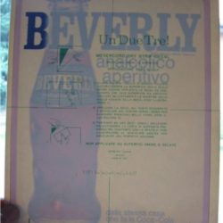 Beverly Adesivi