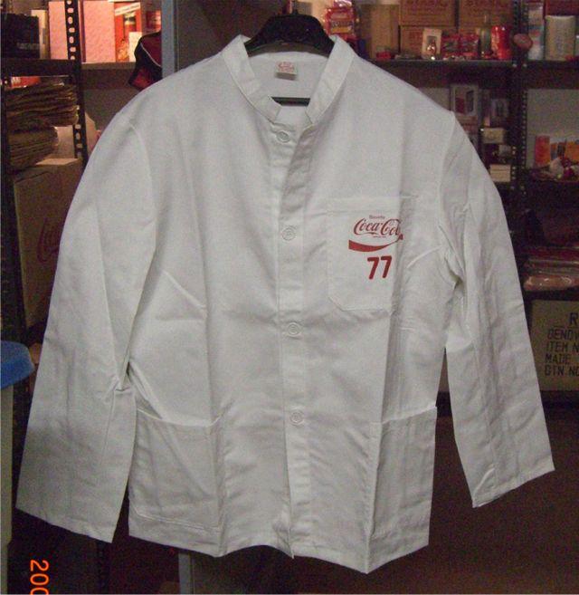Giacca da lavoro 77 Abbigliamento