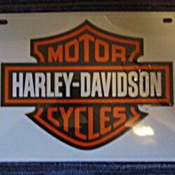 Targa Harley-Davidson