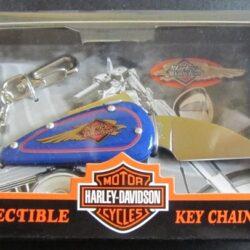 Coltellino H-D Harley-Davidson