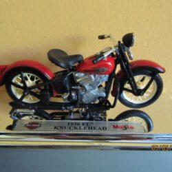 Modellino H-D Harley-Davidson