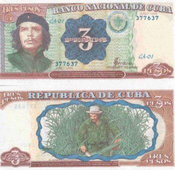 Cuba Varie