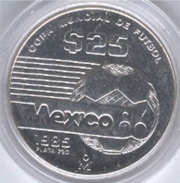 Messico '86 Varie