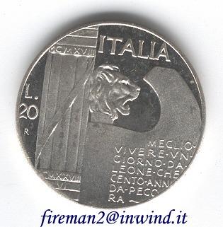 Mussolini Varie