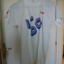 T-shirt Italia'90 Abbigliamento