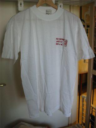 T-shirt light Abbigliamento