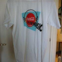 T-shirt Music Abbigliamento