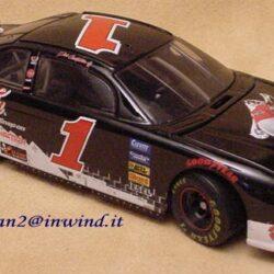 Revell – Chevrolet Monte Carlo n?1 – Dale Earnhardt jr. – 1998 – Ed. limitata – 1/20.000 – con certificato di autenticit? – scala 1/24 – in metallo – nuova imballata Camion
