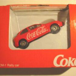 Rally car Camion