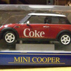 Mini minor coke Camion