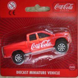 Serie mini Dodge Ram quad cab Camion