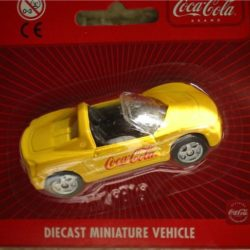 Serie mini Opel Speedster Camion