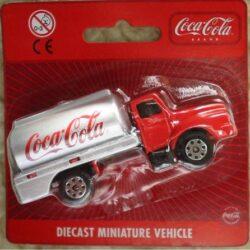 Serie mini Tanker Truck Camion