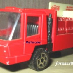 Camioncino 1/43 Camion