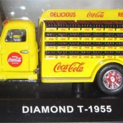 Camion DIAMOND T-1955 Camion