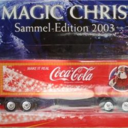 Camion Sammel Edition 2003 mod. 1 cm 18 Camion