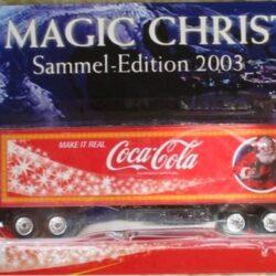 Camion Sammel Edition 2003 mod. 2 cm 18 Camion
