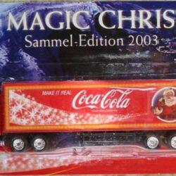 Camion Sammel Edition 2003 mod. 3 cm 18 Camion