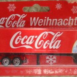 Camion Weihnachtstruck mod. 1 cm 18 Camion