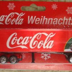 Camion Weihnachtstruck mod. 2 cm 18 Camion