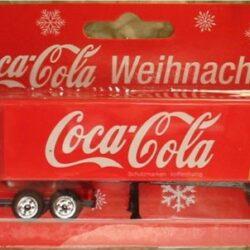 Camion Weihnachtstruck mod. 3 cm 18 Camion