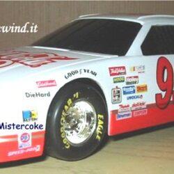 Chevrolet Lumina Cherlotte n?93 in metallo – anno 1993 – serie limitatissima 1/5000 Camion