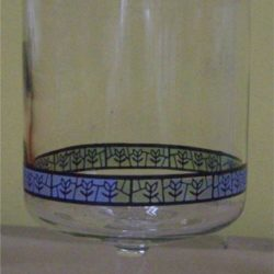Bicchiere biconico Bicchieri