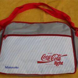 Tracolla Coca Cola Borse e zaini