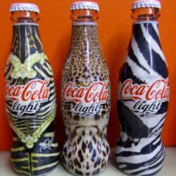 Serie CAVALLI Bottiglie