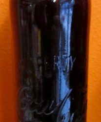 1° modello Bottiglie