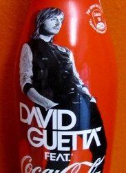 David Guetta Bottiglie