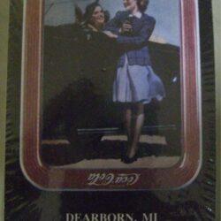 DEARBORN MI 27-31 Luglio 1993 Carte da gioco