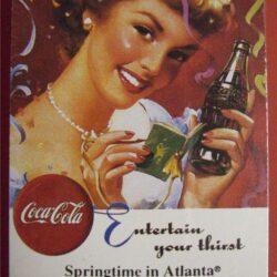 Springtime Atlanta 1999 Carte da gioco