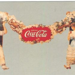 This feston from 1917 ripr. 1990 Cartoline