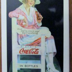 Sprite Boy orig. 1920 ripr. 1997 Cartoline