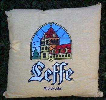 Cuscino Leffe