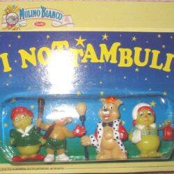 Nottambuli Extra