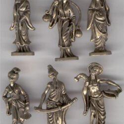 Figuren Soldatini di piombo
