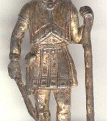 Incas Soldatini di piombo