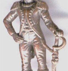 Napoleonici 1 Soldatini di piombo