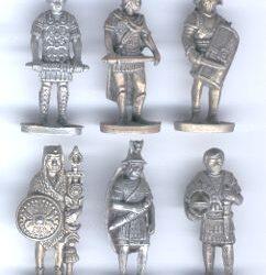 Romer Soldatini di piombo