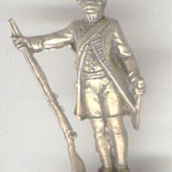 Soldaten Soldatini di piombo