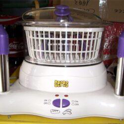 Macchina per HOT-DOG Ceres
