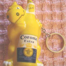 Portachiavi Corona