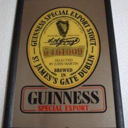 Specchio 01 Guinness